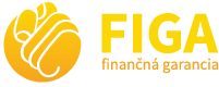 FIGA | finančná garancia | financial guarantee